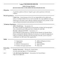 shift leader  manager resume example  taco bell    gustine  californiafeatured resumes