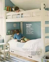 bunk beds good idea for individual lighting bunk bed lighting ideas