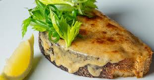 Image result for rarebit toast