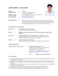 latest resume format resume format intended for latest latest resume format resume format 2017 intended for latest resume format