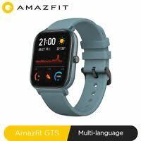 Глобальная версия amazfit Gts умные часы 5ATM ...