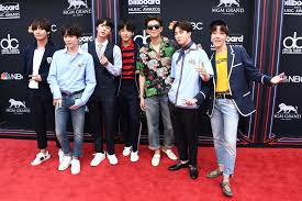 Everything to Know About K-Pop Group <b>BTS</b> | TIME