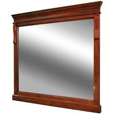 mirror trim for bathroom mirrors