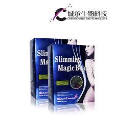 China Slimming <b>Magic</b> Bean Strong and Effective Fast Weight Loss ...
