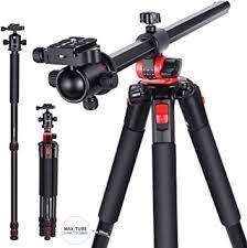 Neewer Camera Tripod with 360 Degree Rotatable ... - Amazon.com