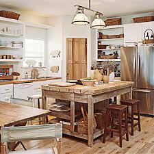 rustic kitchen island:  rustic kitchen island impeccable