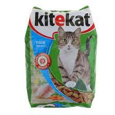 """Сухой корм <b>KiteKat</b> """"<b>Улов рыбака"""" для</b> кошек, 1,9 кг (1161329 ..."""