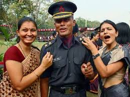army family  career options and indian army on pinterest