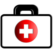 Image result for School's First Aid clip art