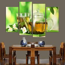 room modern camille glass:  panels modern kitchen art modular pictures painting combination modern canvas paint best happy life paintings