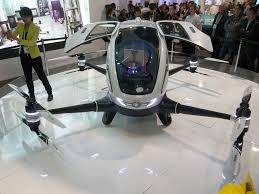 Αποτέλεσμα εικόνας για drone με δυνατότητα μεταφοράς επιβάτη