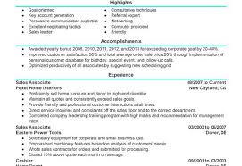 Sales Associate Resume Sample sales associate customer service     Writing Resume Sample     associate customer service  sales resume  July           Download     x