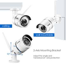 hd 720p 1 0mp ptz wifi ip camera security night vision two way audio baby monitor cctv surveillance wireless app icsee