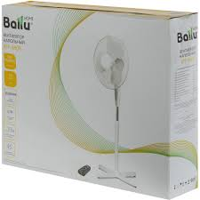 <b>Вентилятор напольный Ballu BFF</b>-880R, D40 см, 45 Вт в Санкт ...