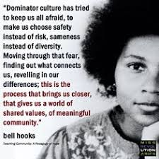 bell hooks quotes on Pinterest | Bell Hooks, Feminism and Patriarchy