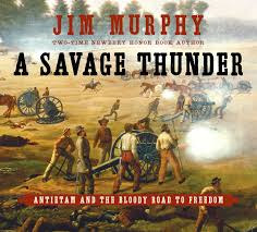 the red badge of courage book by stephen crane jim murphy a savage thunder