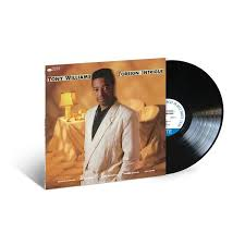 <b>Tony Williams</b> - <b>Foreign</b> Intrigue LP (Blue Note 80 Vinyl Edition ...