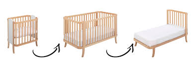 transforming cradle crib and kids bed in one 5 kids room furniture bespoke furniture space saving furniture wooden