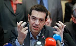 Alexis Tsipras is the key player in what is shaping up to be Europe's most fateful election in a very long time. The new 37-year-old star of Greek politics, ... - Alexis-Tsipras-008