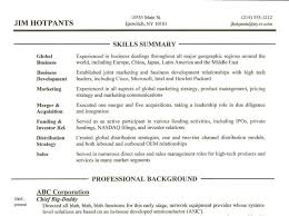 Example of a CV created with Microsoft Wizard  Word  Perfect Resume Example Resume And Cover Letter