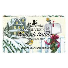 <b>Florinda Мыло</b> Счастливого Рождества, сочельник 100 г - купить ...