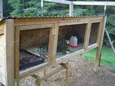 DIY PLANS  x CHICKEN COOP  foul quail peasant bird rabbit    breeding rabbit grow out cages   http   i  photobucket com