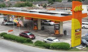 Image result for petrol station