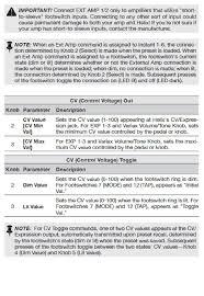 line6 helix effects processor full review best tonymckenzie com midi cv control