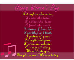 Women's Day Sms Messages | Quotesstack