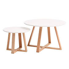 nordic living room coffee table