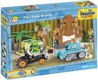 <b>COBI Tiki Tank</b> Battle 26401 (26401) – купить <b>конструктор</b> ...