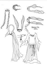 paper dolls practical pages romeo juliet 1500 s