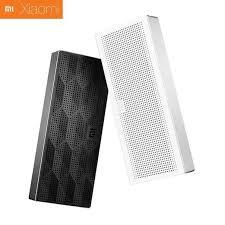 Bluetooth <b>колонка Xiaomi Mini Square</b> Box – купить в ...