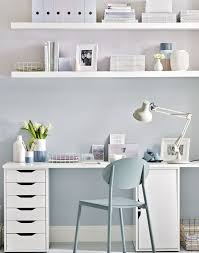 vallone design elegant office. neat modern home office in neutralsoft pastel colours vallone design elegant e