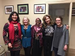 women of the world supporting refugee women in utah our podcast