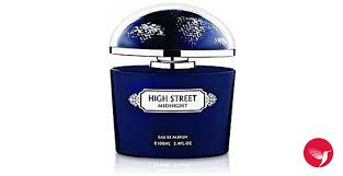 <b>High Street Midnight Armaf</b> perfume - a fragrance for women