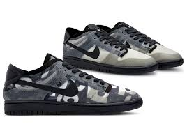 <b>COMME des GARCONS</b> Nike Dunk Low Release Date ...