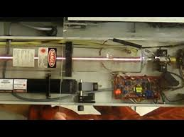 Surgilase <b>60W CO2 laser</b> teardown and test - YouTube