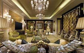 style living room furniture elegant classic
