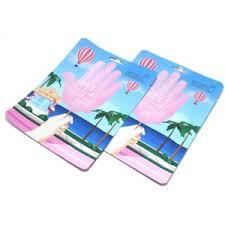 Маска-<b>перчатки для рук</b> WIMS8 увлажняющая <b>Cotton</b> handy ...