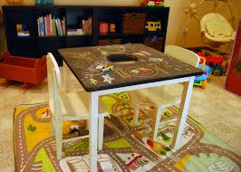 kids room furniture ideas for decor diy 20 cool play tables a kidsomania affordable furniture baby playroom furniture