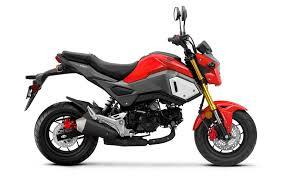 2020 <b>Honda Grom</b>   Cycle World