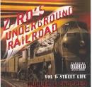 Z-Ro's Underground Railroad