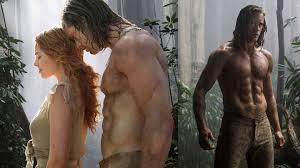 The Legend of Tarzan के लिए चित्र परिणाम