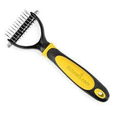 Amazon.com: <b>Pet Grooming</b> Tool - Dematting Comb – <b>Safe Pet</b> ...