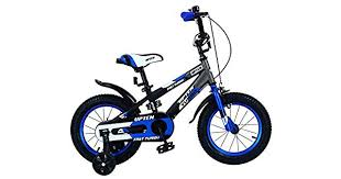 Upten Furious Kid's Bike for Boys and Girls, <b>12 14 16 18</b> inch with ...