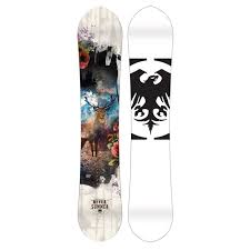 Handcraft Snowboards for Every Type of Rider | Never <b>Summer</b>