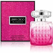 <b>Jimmy Choo Blossom</b>, купить духи, отзывы и описание <b>Blossom</b>