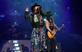 <b>Guns N</b>' <b>Roses</b> reschedule UK and European tour dates for 2021