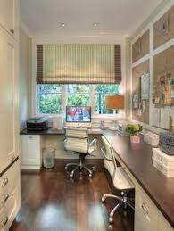 home office for two layout idea via design art house efficient use of narrow beautiful modern home office furniture 2 home